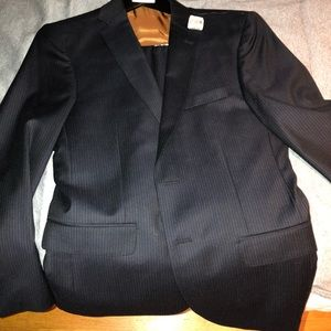 Jos. A. Bank navy suit *BRAND NEW WITH TAGS*